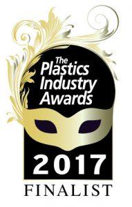 Plastics Industry Awards Finalist image