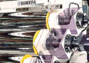 Optical Sheet Extrusion Lines