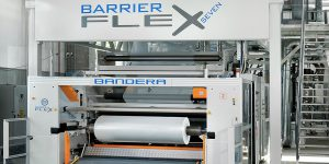 BarrierFlex Blown Film Line
