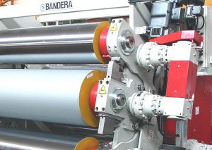 Extrusion Lines for Industrial Applications