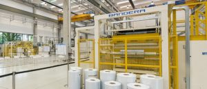 Extrusion Technology Test Centre