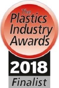 Plastics Industry Awards 2018 Finalist image